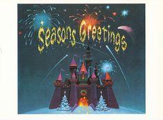 Vintage greetings, 1959.