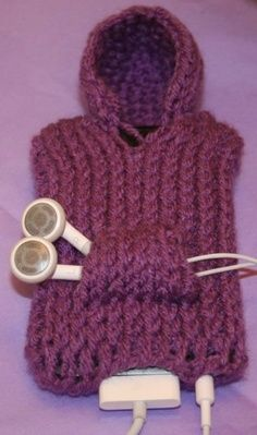 crochet cell phone case - Google Search