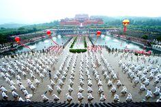 #Henan #China