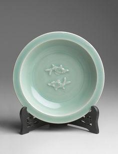 Sung Dynasty celadon bowl