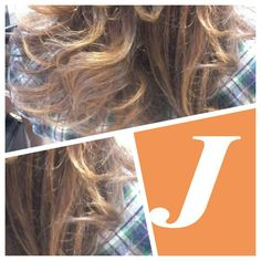 Illuminare e alleggerire una giornata grigia? Col Degradè Joelle e taglio punte aria puoi...#joelletreia #cdj #Joelleviola #lovecdj #degradejoelle #tagliopuntearia