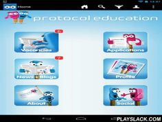 Protocol Education Jobs  Android App - playslack.com , Protocol Education is the UK's leading provider of staffing and supply services to schools and academies. With branches across the country we find work for:• Qualified supply teachers for both daily cover and long-term assignments• Classroom support workers (TAs, LSAs and HLTAs)• Special Needs (SEN) workers for all settings and needs• Cover supervisors• Intervention teachers, tutors and TAs• Exam invigilators• Early years specialists•…