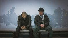 Seven new clips and thirty-eight images for Ryan Coogler's CREED starring Michael B. Jordan and Sylvester Stallone. Rocky Balboa, Sylvester Stallone, Stephen Lang, Michael Fassbender, Top Movies, Movies And Tv Shows, Trailers, John Rambo, Sketches