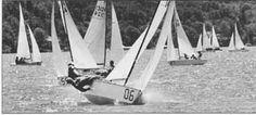 How to Sail Fast Up the First Beat When You Have Oscillating Shifts Sailing Lessons, Adult Dirty Jokes, Sailing Dinghy, Wind Direction, The One, Breeze, Beats, Sailor, Coaching