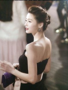 cheon song yi # Jun ji hyun