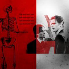 The Vampire Diaries | The Salvatore Brothers