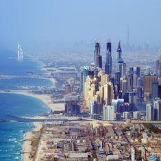 «Орел и решка»: шопинг в Дубае - Woman's Day