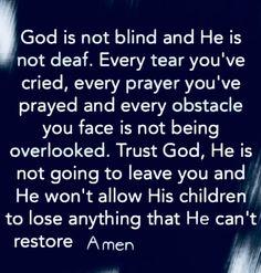 Faith Prayer, God Prayer, Prayer Quotes, Bible Verses Quotes, Faith Quotes, Scriptures, Religious Quotes, Spiritual Quotes, Positive Quotes