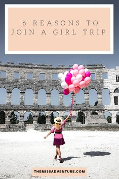 Read about MissAdventuer Girl Trips and why you shouls join us!