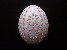 Amazing egg art!