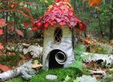 Forest Birch House