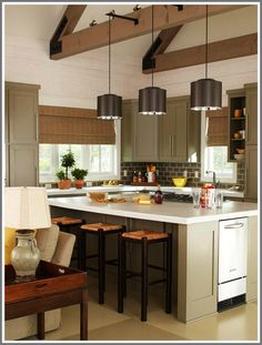 decorating with gray   Color Psychology: Decorating With Grey