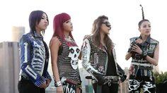 "2NE1 - ""Make Thumb Noise"" Project (Round 1-1) (+playlist)"