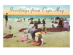 Cape May Posters - AllPosters.ca