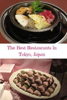 Find out all about the best restaurants in Tokyo, Japan! Enjoy sushi, beef, noodles, and other delicious food. All my best travel tips here!