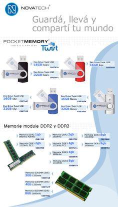 #Novatech www.gvinformatica.com.ar www.facebook.com/InformaticaGV www.twitter.com/InformaticaGV #GVInformatica #GV