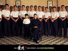 Ip Man 3 Donnie Yen