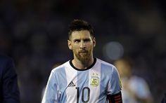 壁紙をダウンロードする Lionel Messi, アルゼンチンサッカー選手, アルゼンチン, サッカー, FCバルセロナ