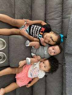 Cute Mixed Babies, Adorable Babies, Cute Kids, Black Baby Girls, Beautiful Black Babies, Baby Momma, Baby Bundles, Cute Baby Pictures, Baby Makes