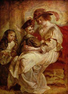 peter paul rubens | Файл:Peter Paul Rubens 090.jpg