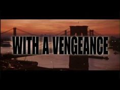 DIE HARD WITH A VENGEANCE Opening - YouTube