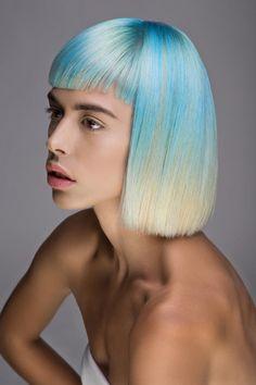 Love Colorhttp://bit.ly/colorperiche #Hair: Shishalica Visto en +Tupelu.com