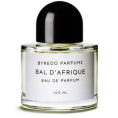 Byredo Parfums on Behance