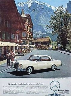 #MercedesBenzofHuntValley #Alps #Mercedes