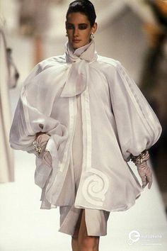 Gianfranco Ferré for Christian Dior, Spring-Summer 1991