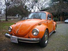 Volkswagen : Beetle - Classic Super Beetle