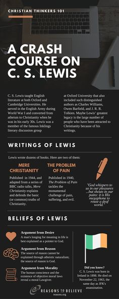 CRASH COURSE_ LEWIS