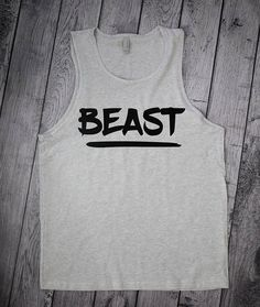 Workout Gear For Men, Mens Workout Tank Tops, Gym Tank Tops, Workout Tanks, Athletic Tank Tops, Crossfit Shirts, Gym Shirts, Stylish Shirts, Mens Fitness