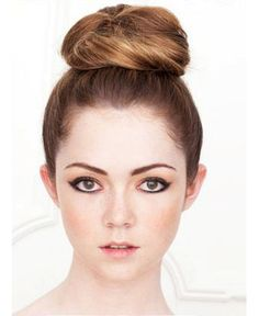 Hair did: 6 office-appropriate hairstyles for corporate dames - dropdeadgorgeousdaily.com