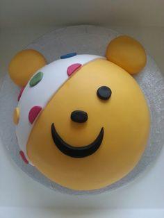 children in need cake