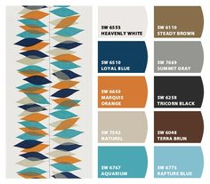 ColorSnap by Sherwin-Williams – ColorSnap by LinzRebecca