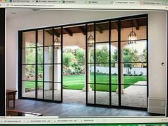 Euroline Steel Windows And Doors