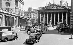 The oldest banks in the world in pictures