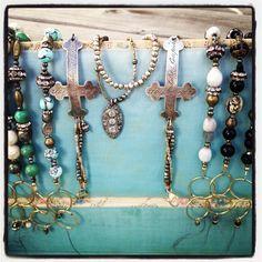 Relics Bracelets