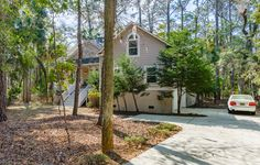 2165 LOBLOLLY LANE, SEABROOK ISLAND, SC 29455 | Akers Ellis, Real Estate for Sale