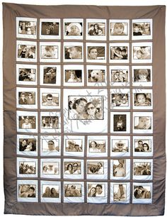 Photo Quilts - Brina Bujkovsky - Picasa Web Albums