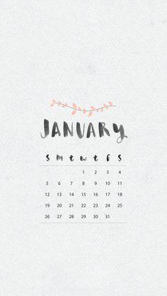 January_phone-download_lock-screen_cocomingo.png 640×1,136 pixels