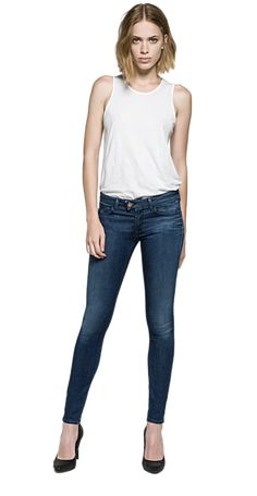 Nice model in Replay jeans Replay Jeans, My Jeans, Model, Pants, Nice, Girls, Blog, Fashion, Trouser Pants