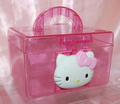 Find images and videos about pink, aesthetic and hello kitty on We Heart It - the app to get lost in what you love.