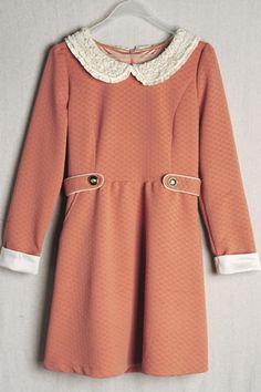 oh-so-60's. <3    I feel like 99 from Get Smart would have worn this. [: