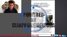 La Russia zarista by Gli Appunti Del Toba