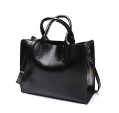 980a2443f6bf Women bag the new wave of summer models ladies handbag fashion simple  shoulder bag Messenger bag
