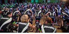 5 Fabulous Spinning® Benefits | Spinning® Indoor Cycling