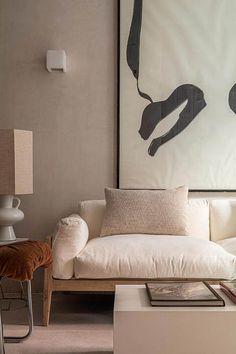 Sofa Styling, Interior Styling, Interior Decorating, Interior Design, Canapé Design, House Design, Home Living Room, Living Room Decor, Decoracion Vintage Chic