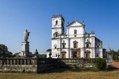 Goa Beyond Beaches and Parties: 8 Cultural Things to Do Goa Travel, Goa India, West Indian, Travel Information, Plan Your Trip, Kerala, Wander, Things To Do, Beaches