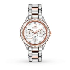 Ladies Watches - Citizen Ladies Watch - FD2016-51A